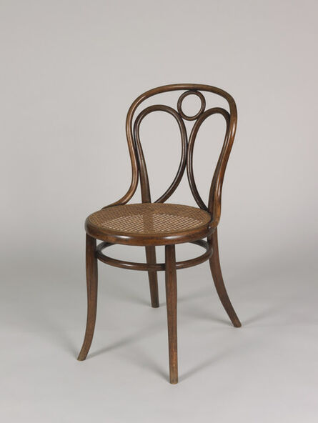 """Thonet Brothers, 'Side Chair, """"production No. 19""""', ca. 1860"""