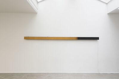 Cevdet Erek, 'Day (Yellow)', 2014