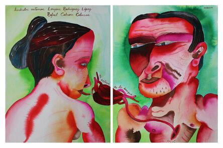 Eduardo Sarmiento, 'Longina Rodriguez Lopez & Rafael Cabrera Cabrera - Maternal Great-Grandparents', 2012