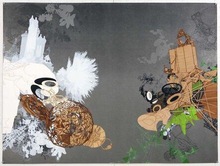 Tomas Vu, 'Flatland', 2008-2009