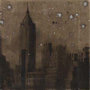 Luca Pignatelli, 'New York', 2004