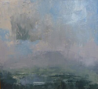 Stuart Shils, 'Toward Seymour Lake, Passing Clouds', 2002