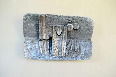 Hubert Dalwood, 'Relief: Bergamo', 1958