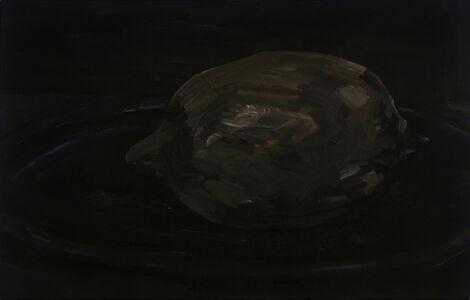Paulina Silva Hauyon, 'The lemon (Manet)', 2012