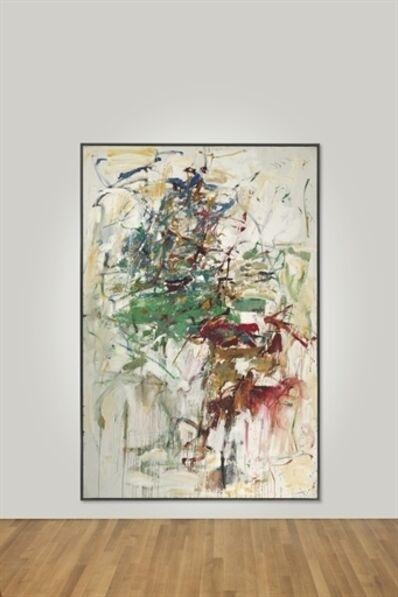 Joan Mitchell, 'Bergerie'