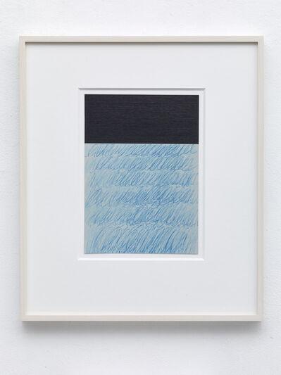 Frank Gerritz, 'Cy', 2016