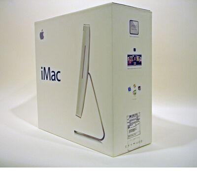 Daniel Douke, 'iMac'