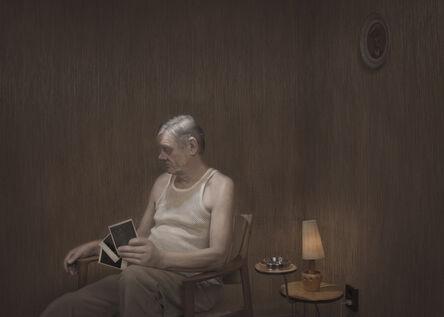 Ole Marius Jørgensen, 'Peeping Tom ', 2016
