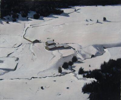 Xavier Rodés, 'Snow farm, Andorra', 2019
