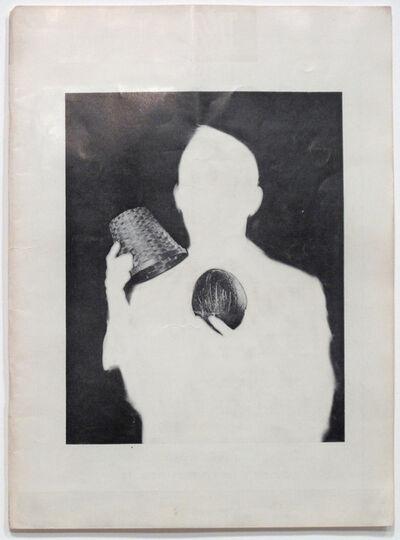 Will Rogan, 'Silencer (MUM) #4', 2007