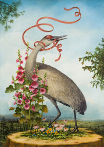 Kevin Sloan, 'Admit One', 2015