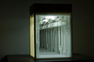 Guillaume Lachapelle, 'Vie secrète', 2014