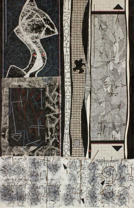 Louis Catusco, 'Untitled - C-396', Unknown