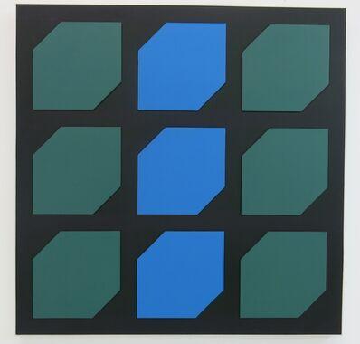 Mateo Manaure, 'Cuvision', 1970