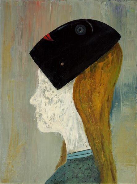 Moritz Schleime, 'Portrait No. 24 ', 2015-16