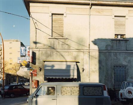 Guido Guidi (b. 1941), 'Via Piave, Cesena, 1986', 1986