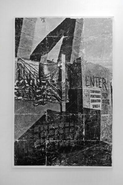 Philippe Van Wolputte, 'Temporary Penetrable Exhibition Spaces (IV)', 2016