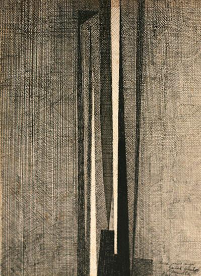 Jose Mijares, 'Untitled', 1963