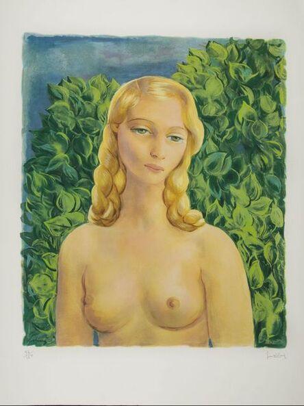 Moïse Kisling, 'Eve', 1952
