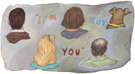 Vito Desalvo, 'I'm Not You'