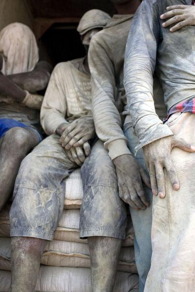 Nyaba Leon OUEDRAOGO, 'Phantoms of the Congo river (008)', 2011-2012