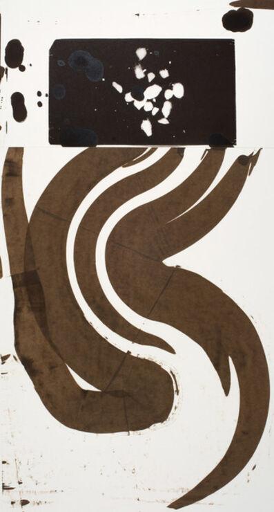 Jay Heikes, 'Niet Voor Kinderen (16)', 2015