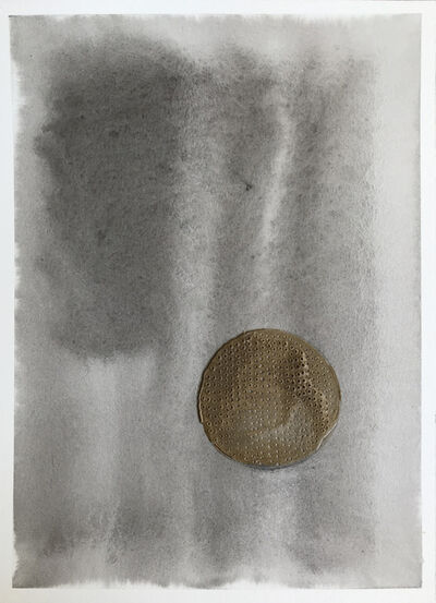 Mireille Robbe, 'Agitation alignée X', 2020