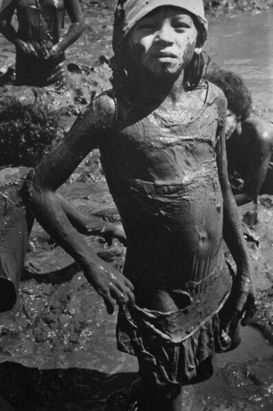 Maureen Bisilliat, 'Caranguejeiras, Livramento's village, Paraiba, 1968 ', 1999