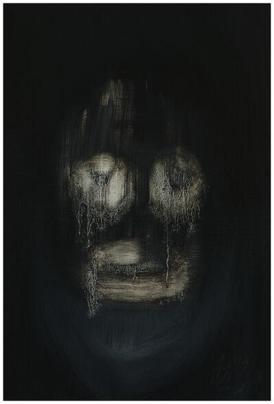 Zhao Zhao, 'Insensitive Person', 2019