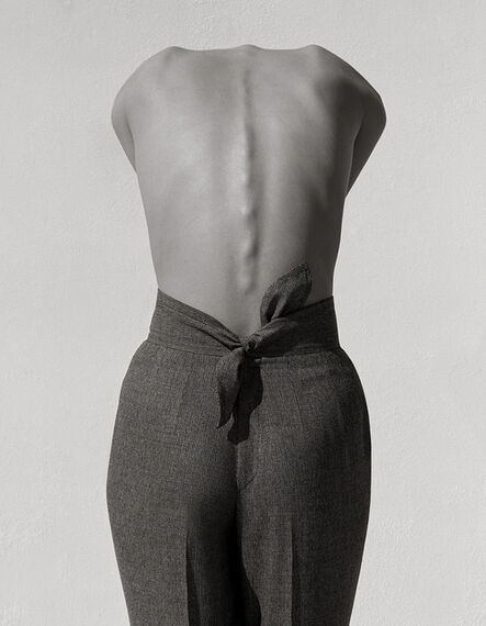 Herb Ritts, 'Pants (Backview)', 1988