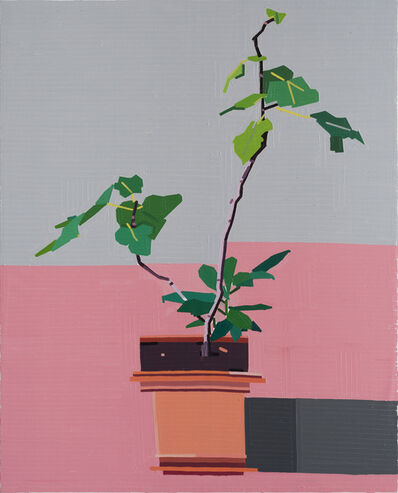 Guy Yanai, 'Archaeology (Barbarian in the Garden)', 2017