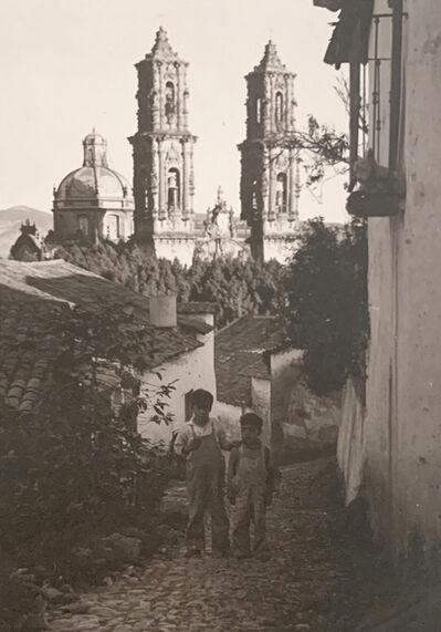 Hugo Brehme, 'Taxco, Mexico', ca. 1920-30