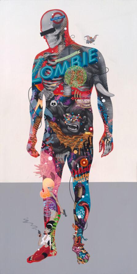 Tristan Eaton, 'The Son, (Artist Proof)', 2018
