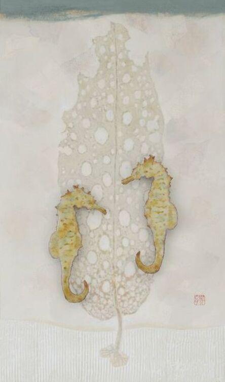 Takako Kikuchi, 'Bubbles', 2020