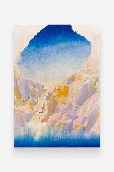 Su Yu-Xin 苏予昕, 'Sky is an hourglass', 2019