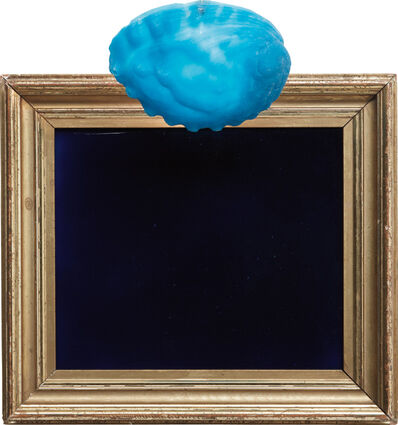 Alex Hubbard, 'Abalone #1', 2013