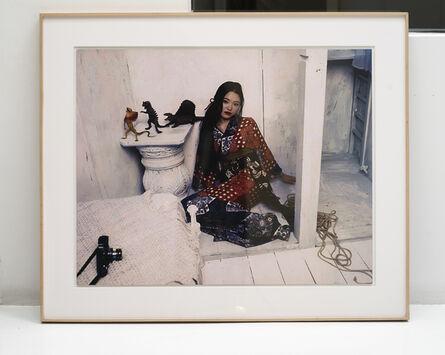 Nobuyoshi Araki, 'Kaori', ca. 1990