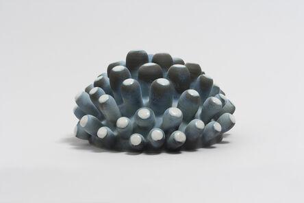 Eva Zethraeus, 'White- Spotted Mound', 2016