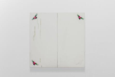 Kaz Oshiro, 'Wall Cabinet #10', 2006