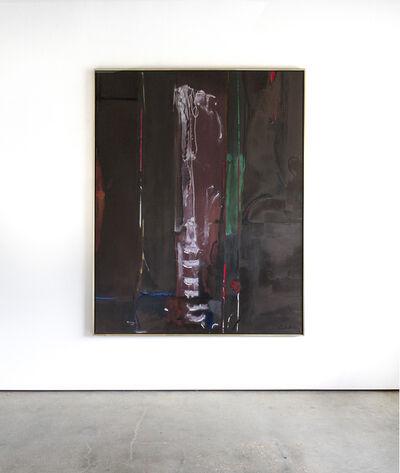 Helen Frankenthaler, 'The Strand', 1986