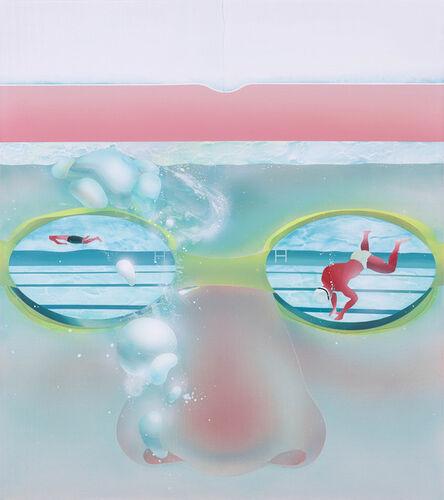 Yang-Tsung Fan, 'Under the water', 2013