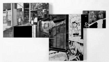 Hugo Crosthwaite, 'Tijuana Radiant Shine, No. 5', 2014
