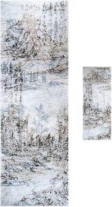 Wang Tiande 王天德, 'Digital-No10-MH97 数码 No10-MH97', 2010