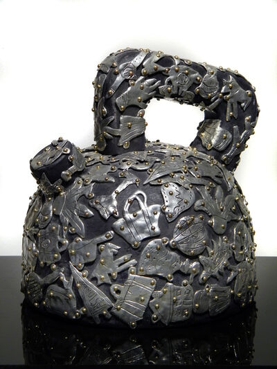 Claudia DeMonte, 'Female Fetish: Teapot', 2006