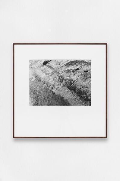 Miguel Calderón, 'Se llamaba sombra, 2', 2020