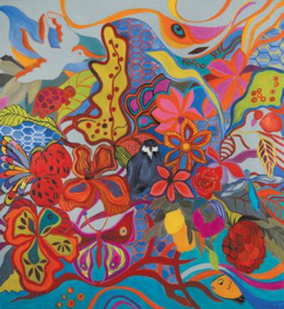 Mally Khorasantchi, 'Fantasia'