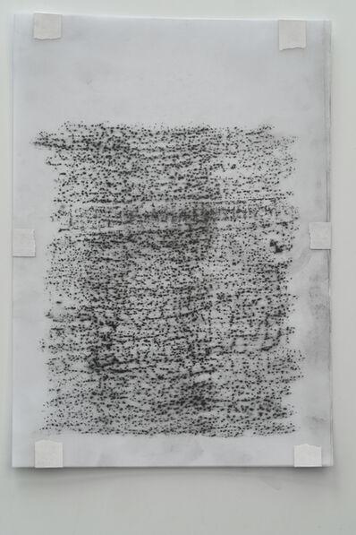 Carlos Bunga, 'Skin. Cardboard Hospital #11', 2020