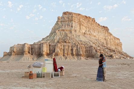 Gohar Dashti, 'Stateless', 2015