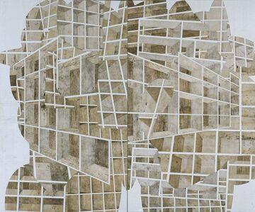 Daniel Senise, 'Untitled ', 2016