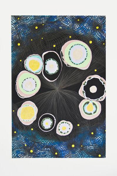 Simone Albers, 'Fabric of Reality 9', 2019